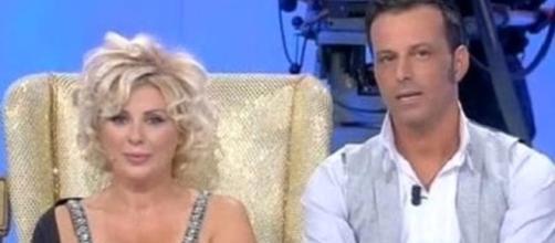 Chicco Nalli ha escluso la possibilità di lavorare in tv con la moglie Tina Cipollari