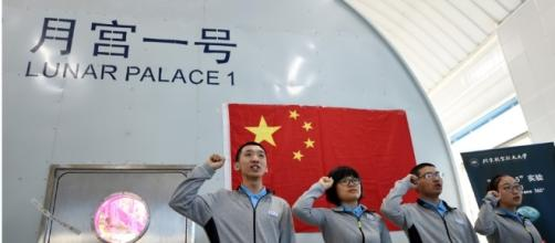China tests lunar base simulator ahead of missions to moon | South ... - scmp.com