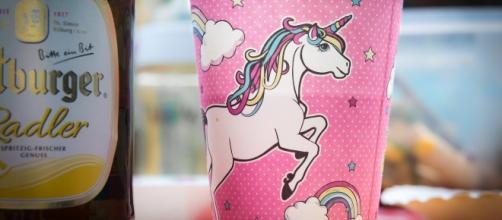 Colorido y tierno, el unicornio ¡es tendencia!