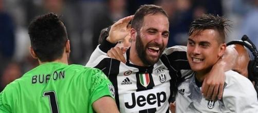 Juventus-Real Madrid: i precedenti tra bianconeri e blancos - lastampa.it