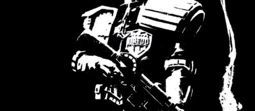 David Aja Draws JUDGE DREDD for 2000 AD's 40th Anniversary ... - nerdist.com