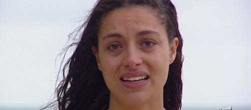 """Dramma all'Isola dei famosi, Desiree Popper in lacrime: """"Volevo ... - liberoquotidiano.it"""