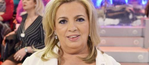 El drama de Carmen Borrego: un ictus, un cáncer y la pérdida de la ... - elconfidencial.com