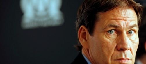 Garcia déçu par Campos - Football - Sports.fr - sports.fr