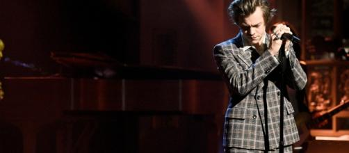 Harry Styles reveals surprising and dark meaning behind 'Sign Of ... - nme.com