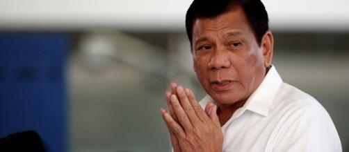 I will eat you alive, raw - Philippine President Duterte warns ... - voiceofpeopletoday.com