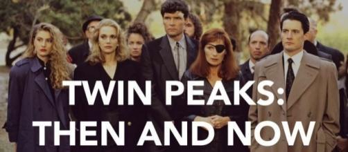 Il cast di Twin Peaks, com'erano e come sono ora