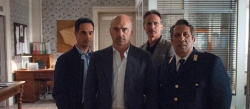 Il Commissario Montalbano: tornano le indagini de La pista di ... - panorama.it