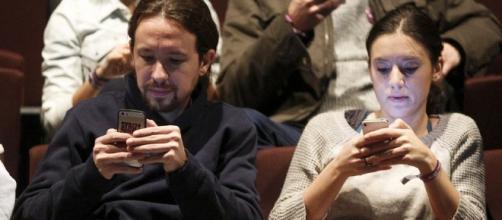 Irene Montero, la nueva novia de Pablo Iglesias - lavozdegalicia.es