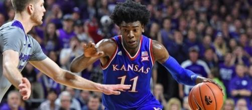 Josh Jackson, Kansas, Small Forward - 247sports.com