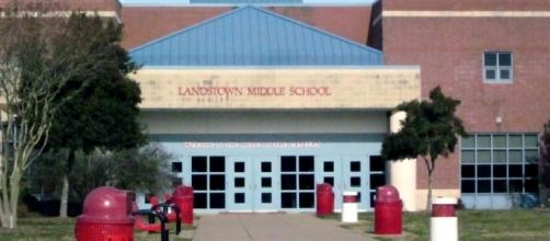 Landstown Middle student facing felony charges after explosives ... - wavy.com