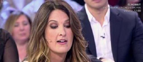 Laura Fa filtra información de Lucía Pariente