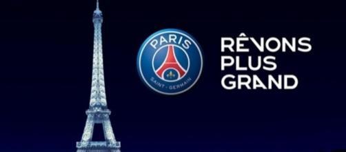Ligue 1: Le PSG dévoile son nouveau logo - Ligue 1 2012-2013 ... - eurosport.fr