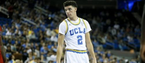 Lonzo Ball belongs in top pick conversation = We've nearly ... - pinterest.com