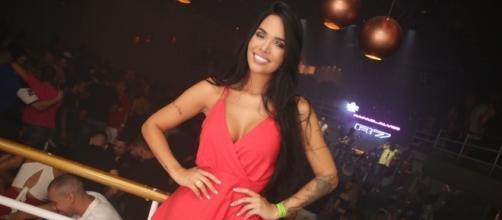 Mayara, ex-BBB17, recebeu convite para integrar programa na Globo