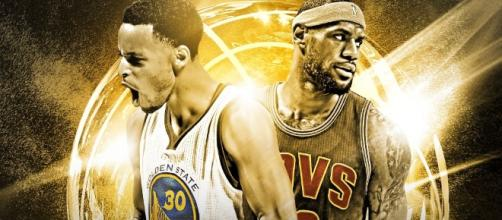 NBA Finals 2017 rematch? - pinoybasketball.net