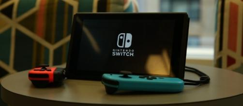 Nintendo Switch sales are off to a roaring start - Apr. 14, 2017 - cnn.com