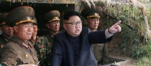 North Korea accuses White House of state-sponsored terrorism over ... - japantimes