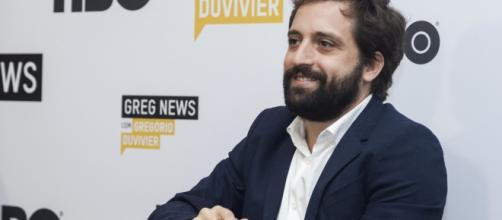"""O militante do PSOL Gregório Duviviver lança seu programa de jornalismo""""isento"""" na HBO"""