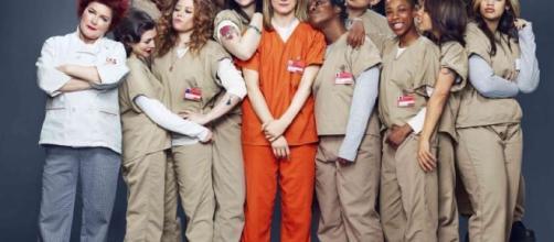Orange Is The New Black 4: anticipazioni su trama, cast, quando ... - televisionando.it