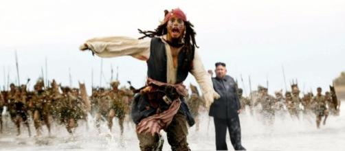 Pirates of the Caribbean: Dead Mans Chest - Walt Disney Studios