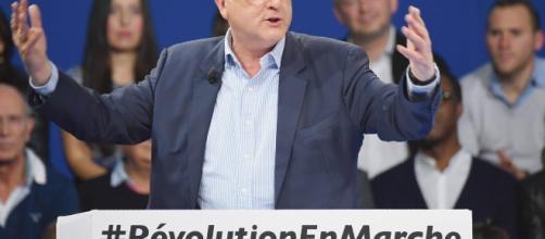 """Richard Ferrand, Secrétaire Général de """"République En Marche"""""""