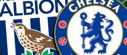 Risultato West Bromwich Chelsea LIVE: segui con noi la diretta del match