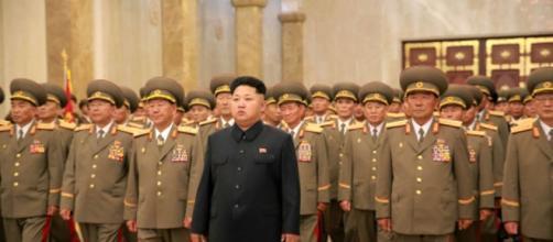 Riuscito l'ultimo test missilistico della Corea del Nord. Il leader supremo di Pyongyang, Kim Jong-un, promette nuovi lanci