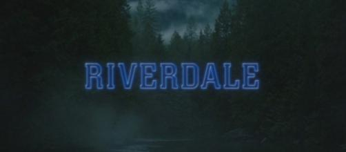 Riverdale tv show logo image via Flickr.com