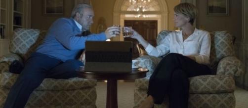 """Serie tv: le uscite di maggio da non perdere: """"House Of Cards"""" stagione 5"""