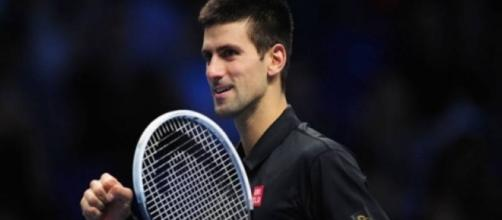 Novak Djokovic and Nadal won in Madrid