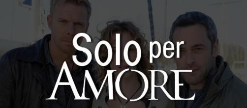 Solo per amore 2 - Vincenzo Alfieri - vincenzoalfieri.it