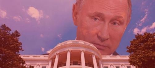 TRUMP SCARED Of Results! Democrats New Probe Into Russian Vote ... - goneleft.com