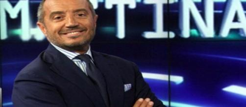 UnoMattina, il giornalista Franco Di Mare
