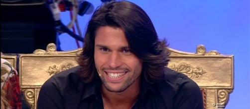 Uomini e donne, il tronista Luca Onestini ha scelto: Soleil preferita a Giulia e Cecilia