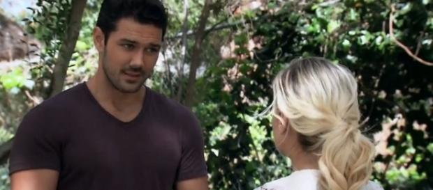 "As ""General Hospital"" continues, Maxie will surprise Nathan on the Nurse' ball. Meanwhile, Julia and Ava will be convicted. (Photo via - sheknows.com)"