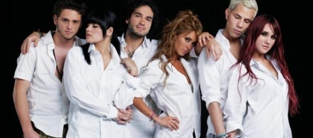 Banda RBD pode voltar aos palcos