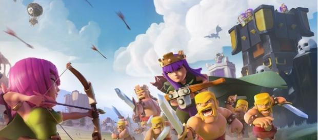 Clash Of Clans' May, 2017, Update Leak Teases Ship, Night Mode ... - inquisitr.com
