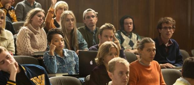 Dear White People': Watch Sharp, Confrontational Trailer - Rolling ... - rollingstone.com
