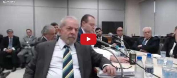 Depoimento do ex-presidente Lula foi marcado por troca de farpas entre defesa e acusação