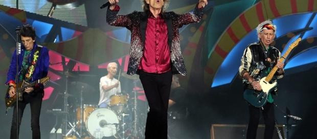 È ufficiale, i Rolling Stones saranno in concerto al Lucca Summer Festival il prossimo 23 settembre