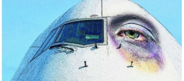 Editorial: The not-so-friendly skies - Times Union - timesunion.com