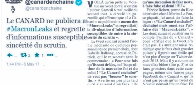 Eh non, débordée, la justice ne poursuivra pas tous les soutiens de Fillon ayant répercuté cette nouvelle fausse