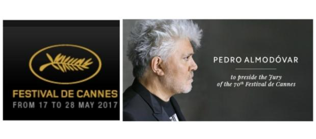 Festival del Cinema di Cannes 2017: Almodovar presidente di giuria ... - tablettv.it
