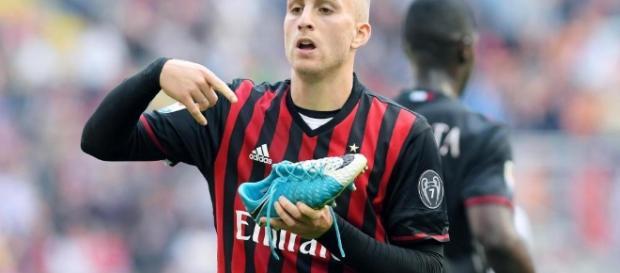 Foot Transfert Milan AC, Mercato Milan AC : Actualités transferts - madeinfoot.com