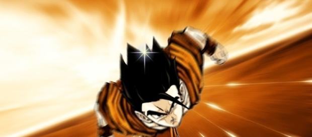Gohan contra Goku episodio noventa Dragon Ball Super.
