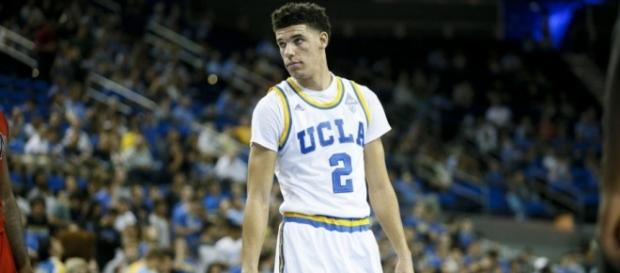 Lonzo Ball belongs in top pick conversation = We've nearly ... - pinterest.com