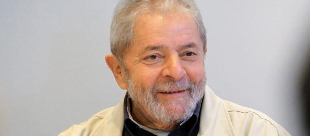 Lula falou pela primeira vez com Moro
