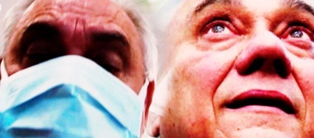 Marcelo Rezende e seu estado de saúde preocupam - Google