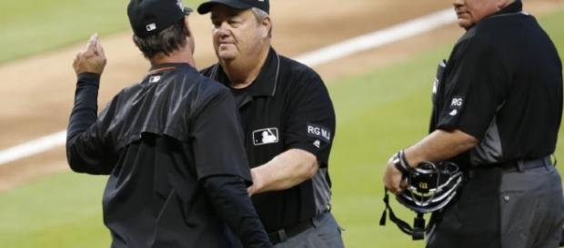 Marlins manager Mattingly ejected for second game in a row ... - blufftontoday.com